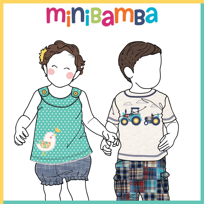 Minibamba